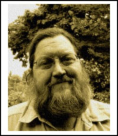 Ted Chapman