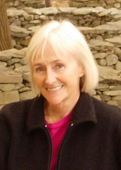 Sally Naish
