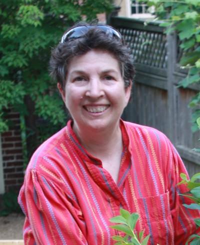 Priscilla Hutt Williams